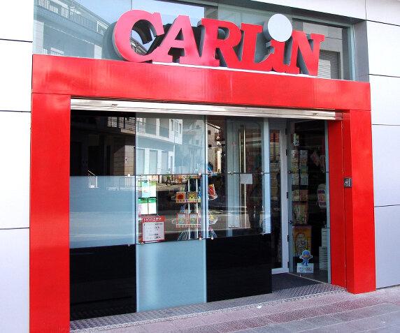 Carlin Verín